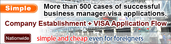 Company Establishment + VISA Application Flow